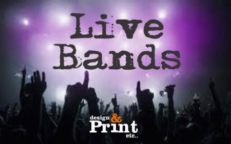 DPE live bands