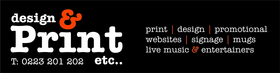 Design Print Etc