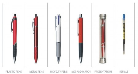 Promotional Pens Auckland