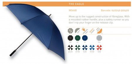 EAGLE UMBRELLA